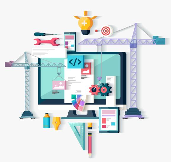 website-redesiging